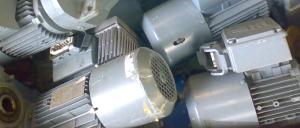 Eletromotore Schrott Ankauf NRW