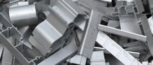 Aluminium Schrott Ankauf NRW